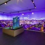 Brisbane 1 - Light Box