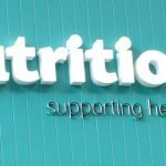 Shop sign - Nutrition Station