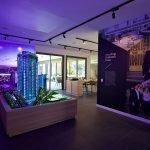 Wall graphics - Brisbane 1 - Joyprint - Signage Solutions