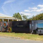 Hoarding Vinyl Banner - The Chaussy