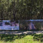 Mesh Banner for Moreton Bay Council