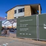 Billboard And Timber Hoarding Signage | Construction, Production And Installation By Joyprint
