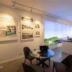 Framed Pictures - Sales Display Signage   Northshore